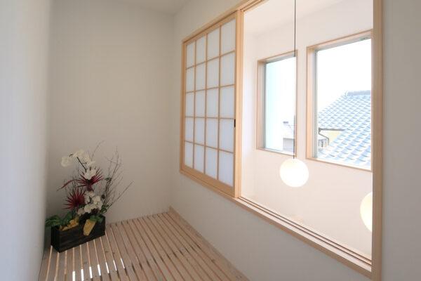 兵庫県川西市10の内装