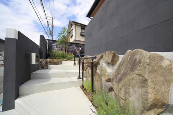 大阪府堺市1の外観