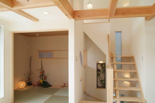 兵庫県川西市7の内装