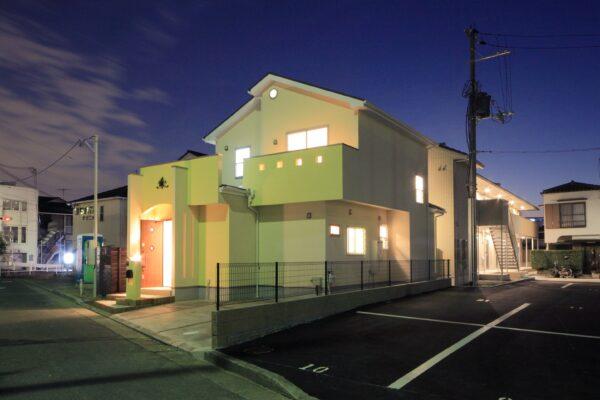 兵庫県川西市5の外観